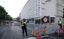 Phong tỏa Geneva chờ Thượng đỉnh Biden - Putin