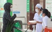 Hai bệnh viện TP Vinh tạm dừng đón bệnh nhân sau ca COVID-19 chưa rõ nguồn lây