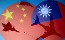 Trung Quốc nói không dung thứ các lực lượng nước ngoài can thiệp Đài Loan