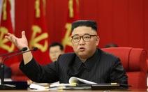 Ông Kim Jong Un: Triều Tiên thiếu lương thực trầm trọng do bệnh dịch, thiên tai