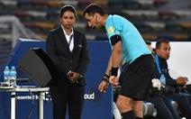 AFC sẽ xài công nghệ VAR cho vòng loại cuối cùng World Cup 2022