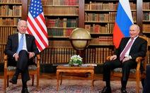 Ông Biden đổi giọng, tin tưởng sẽ cải thiện quan hệ với Nga