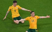 Bảng A Euro 2020: Ý đi tiếp, Bale và đồng đội 'sáng cửa', Thổ Nhĩ Kỳ thất vọng