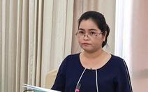 Giám đốc Sở GD-ĐT Cần Thơ xin nghỉ việc sau khi có kết luận vi phạm