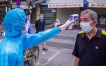 Âm tính 3 lần tại Tiền Giang, bay ra Hà Nội, về đến Hòa Bình thì dương tính với SARS-CoV-2