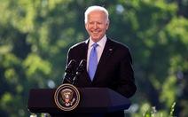 Ông Biden nghi ngờ sự hợp tác của Trung Quốc trong điều tra nguồn gốc COVID-19