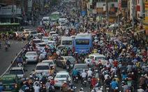 Hiến kế: 7 phương án giải quyết kẹt xe và 3 giải pháp ưu tiên chống ngập ở TP.HCM