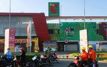 Hơn 500 nhân viên Big C Đồng Nai cách ly tại nhà, lấy mẫu xét nghiệm diện rộng