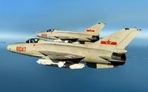 Chỉ sau 2 ngày, Trung Quốc tiếp tục điều máy bay vào ADIZ Đài Loan?