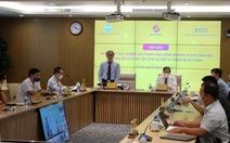 Ưu tiên xây dựng thương hiệu quốc gia cho sản phẩm công nghệ số 'Make in Vietnam'