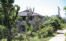 18 căn nhà cạnh sông Hương xây trái phép