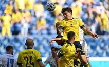 Thắng Slovakia, Thuỵ Điển rộng cửa vào vòng 16 đội