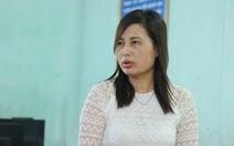 Đang họp công bố kết luận vụ cô giáo Tuất tố bị trù dập