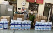 Phá đường dây ma túy 'khủng' từ Hà Lan về Việt Nam qua đường hàng không
