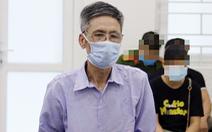 Bị chửi, người đàn ông 61 tuổi đoạt mạng vợ với hơn 20 nhát dao