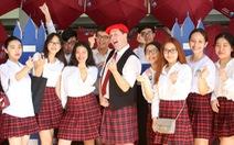'Bí quyết' chinh phục IELTS 8.5 của nữ sinh Asian School