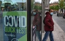 Ca mới tăng gấp đôi ở Anh: Người trẻ và chưa tiêm vắc xin