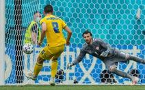Phạt đền đang là nỗi 'ám ảnh' ở Euro 2020