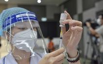 Người dân TP.HCM được nhắn tin 'nhắc' đi tiêm vắc xin ngừa COVID-19