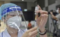 Bộ Y tế đồng ý một công ty nhập 5 triệu liều vắc xin COVID-19 của Trung Quốc