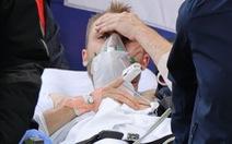 Christian Eriksen xuất viện sau khi phẫu thuật thành công