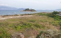 Khánh Hòa nói gặp khó khi thực hiện kết luận của Thanh tra Chính phủ về 35 dự án nhà đất công