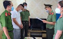 Bắt người Trung Quốc bị xử phạt tại Hải Phòng xong trốn vào Đà Nẵng ở trái phép