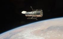 'Mắt thần' của Trái Đất, kính viễn vọng Hubble, bị sự cố phải ngừng hoạt động
