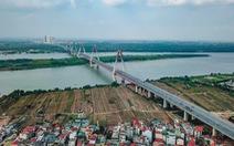 Hà Nội đề nghị Bộ Nông nghiệp cho ý kiến về quy hoạch sông Hồng