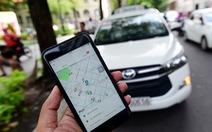 TP.HCM tạm dừng taxi công nghệ, xe hai bánh công nghệ vẫn được chạy