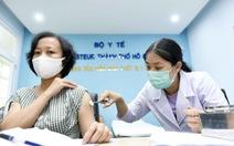 TP.HCM ưu tiên tiêm vắc xin ngừa COVID-19 cho công nhân