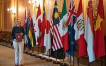 Các nước thành viên CPTPP nhất trí mời Anh gia nhập