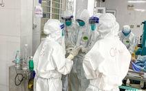 Vietcombank miễn phí chuyển tiền ủng hộ Quỹ vắc xin