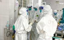 Ngân sách đã chi hơn 29.000 tỉ đồng cho phòng, chống dịch COVID-19