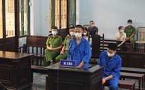 Tàng trữ 780kg vảy tê tê, lãnh hơn 5 năm tù