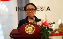 Indonesia kêu gọi ASEAN bổ nhiệm ngay một đặc phái viên về Myanmar