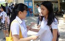 Phú Yên lùi thi tuyển lớp 10 sau ngày 20-6