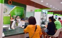 Vietcombank triển khai nhiều sản phẩm thúc đẩy thanh toán không dùng tiền mặt