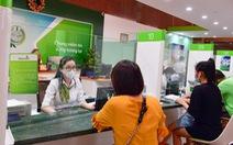 Vietcombank tiếp tục chia sẻ với khách hàng