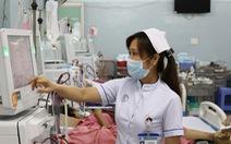 Bác sĩ Sài Gòn 'mắc kẹt' ở Long An do phải cách ly tại nhà