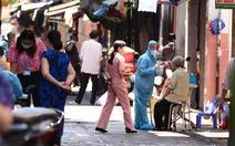 Tạm đình chỉ công tác cục phó cục thuế đi chơi gofl khi tỉnh đang giãn cách chống dịch