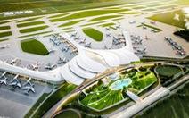 Hạ tầng đô thị thay đổi diện mạo nhờ động lực sân bay