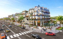 Novaland nhận giải thưởng Best Luxury Real Estate Developer