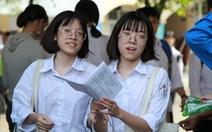 Hà Nội lùi ngày thi tuyển sinh lớp 10