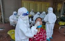 Tạm dừng việc điều hành của giám đốc Trung tâm Kiểm soát bệnh tật Bắc Giang