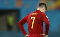 Xếp hạng bảng E Euro 2020: Thụy Điển đầu bảng, Tây Ban Nha vẫn gây thất vọng