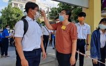 Phú Yên: một nửa thi, một nửa xét tuyển vào lớp 10