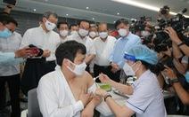 Quốc tế hỗ trợ Việt Nam chống dịch