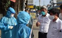 Sáng 20-6 TP.HCM 46 ca mắc COVID-19 mới, Việt Nam sắp có 1,6 triệu liều vắc xin