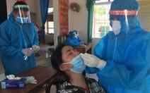 Em bé 3 tuổi ở Hà Tĩnh mắc COVID-19